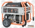 Generac XG8000E 8,000 Watt Electric Start Portable Generator NIB (49 State)