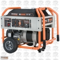 Generac 5747 8,000 Watt Electric Start Portable Generator NIB (49 State)