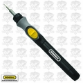 General Tools 500 Cordless Mini Precision Screwdriver
