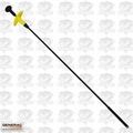 "General Tools 70399 36"" Flex-Shaft LED Lighted Pick-Up Tool w/ Batteries"