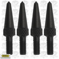 General Tools 79P 2pk Center Punch Replacement Tip 4 Tips total
