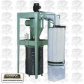 General Woodworking Machinery 10-810M1CF 2 Stage Dust Collector