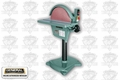 "General Woodworking Machinery 15-200 M1 20"" Disc Sander"