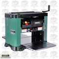 General Woodworking Machinery 30-005HCM1 Helical Head 13'' Planer