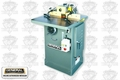 General Woodworking Machinery 40-250 M1 Wood Spindle Shaper