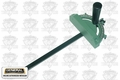 General Woodworking Machinery 50-145 Cast Iron Miter Gauge
