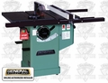 General Woodworking Machinery 50-240GT M1 Granite Top Cabinet saw
