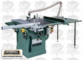 "General Woodworking Machinery 50-560 M1 10"" Sliding Table Saw"
