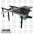 "General Woodworking Machinery 50-SLT60P 62"" Excalibur Sliding Table"
