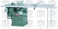 General Woodworking Machinery 650R-T50 M25 Cabinet Saw