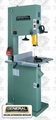 General Woodworking Machinery 90-240 M1 Bandsaw