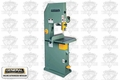 General Woodworking Machinery 90-270 M1 Wood Cutting Band Saw
