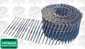 "Hitachi 12101 1-1/4"" Galvanized Roof Nails"