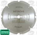 Hitachi 18109 Fiber Cement Blade