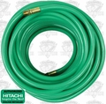 "Hitachi 19406 50' x 3/8"" PVC Air Hose"