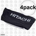 Hitachi 322955 4pk Replacement Dust Bag