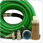 Air Hoses and Air Compressor Accessories