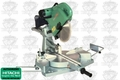 Hitachi C12FSA Sliding Compound Miter Saw