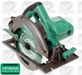 Hitachi C7SB2 15 Amp Circular Saw + Case