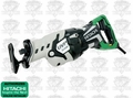 Hitachi CR13VBY 12 Amp Tooless Low Vibration Reciprocating Saw