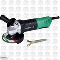 "Hitachi G12SQ 4-1/2"" 7.4-Amp Angle Grinder with Paddle Switch"