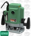 Hitachi M12V Plunge Router