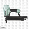"Hitachi N5008AC2 7/16"" Crown Construction Sheathing Stapler 16 gauge"