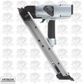 "Hitachi NR65AK2 2-1/2"" Strap-Tite Strip Nailer"