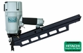 Hitachi NR83A2 20° - 22° Full Round Head Framing Nailer