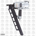 "Hitachi NR83A3 3-1/4"" Plastic Collated Framing Nailer w/ Depth Adjustment"