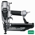 "Hitachi NT65M2S 2-1/2"" 16 Gauge Finish Nailer w/ Air Duster Kit"