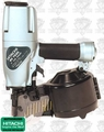 Hitachi NV75AG 15 Deg. Coil Framing Nailer 'Japan made'