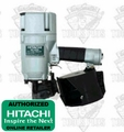 Hitachi NV83A2 Full Head Construction Coil Nailer