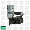 Hitachi NV83A3 16 Deg. Full Head Construction Coil Nailer