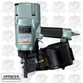 Hitachi NV83A4 Full Head Construction Coil Nailer 16 Deg NV83A3