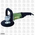 "Hitachi SP18VA(H) Sander Polisher 7"" 0 - 3400 RPM"