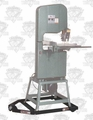 HTC HPBS-43 Bandsaw Mobile Base