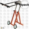 HTC PM-1800 4pk Panel Carrier For Use With Table Saws