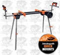 HTC PM5000 Heavy Duty Miter Saw Stand