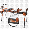 HTC PM7000 Portamate Work Center PLUS Vise & Work Light
