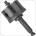 Impact Rated Hole Saws