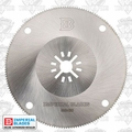 "Imperial Blades MM450 4"" Round HSS Saw Blade"