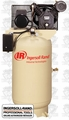 Ingersoll Rand 2340N5-V 233 80 Gallon Vertical Air Compressor