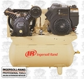 Ingersoll Rand 2475F14G Gas Driven Air Compressor