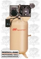 Ingersoll Rand 2475N7.5-P 233 80 Gallon Vertical Air Compressor