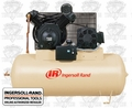Ingersoll Rand 2545E10-V 203 Horizontal Air Compressor