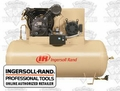 Ingersoll Rand 2545E10-VP 203 Stationary Air Compressor
