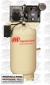 Ingersoll Rand 45465135 2475N5-V 80 Gallon Vertical Air Compressor