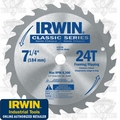 Irwin 15130 Carbide Circular Saw Blade