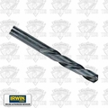 Irwin 20110 No. 10 High Speed Steel Stubby Drill Bit